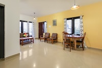 OYO Home 35925 Premium 2BHK Cottage Hollywood Hill Road