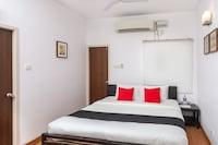 Capital O 35927 Comfort Suites Deluxe