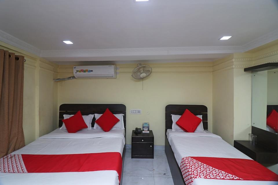 OYO 35928  Hotel A K International