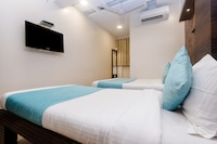 OYO 3551 Hotel Elite Inn Deluxe