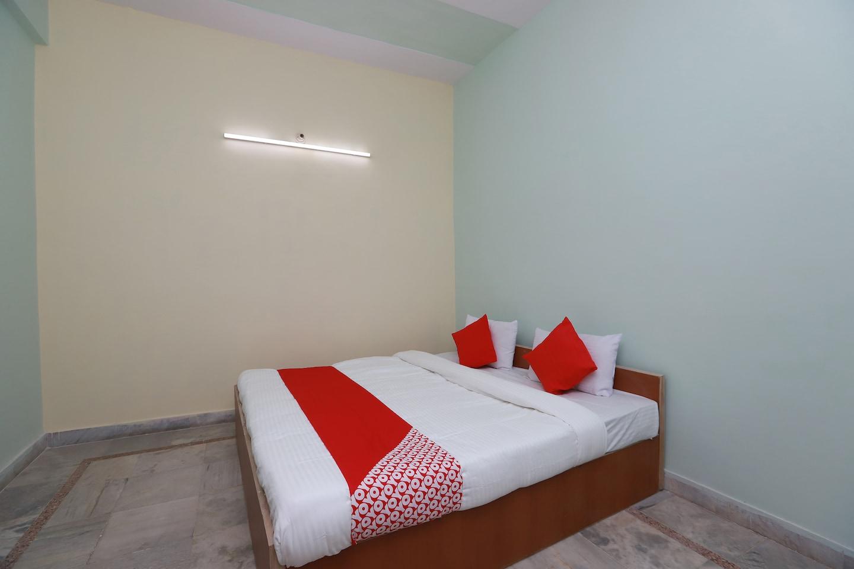 OYO 35941 Hotel Yuvraj Grand -1