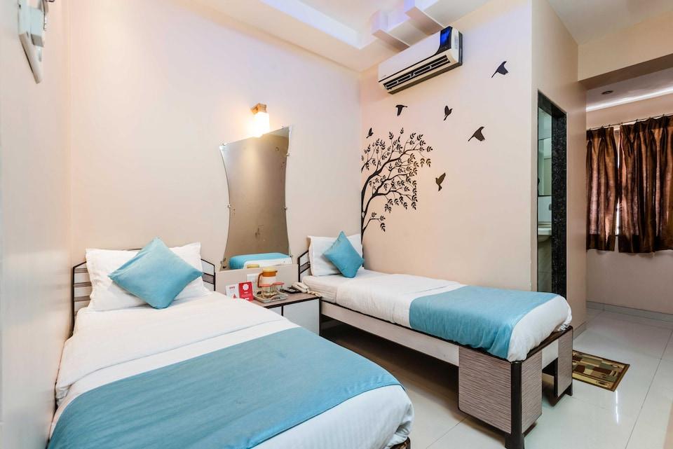 OYO 3552 Hotel Broadway, Mumbai CST-Churchgate-Colaba, Mumbai