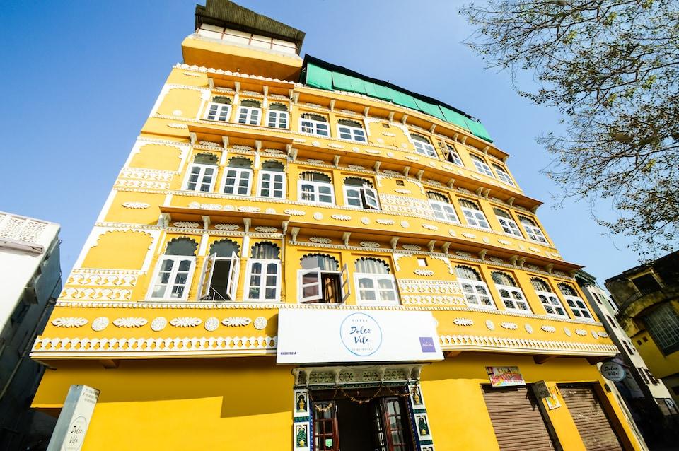 OYO 35948 Hotel Dolce Vita