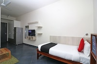 Capital O 35983 Meraki Boutique Hotel