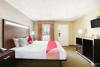 OYO Hotel Texarkana Trinity AR Hwy I-30