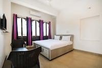 SPOT ON 36000 Maangarh Resort SPOT