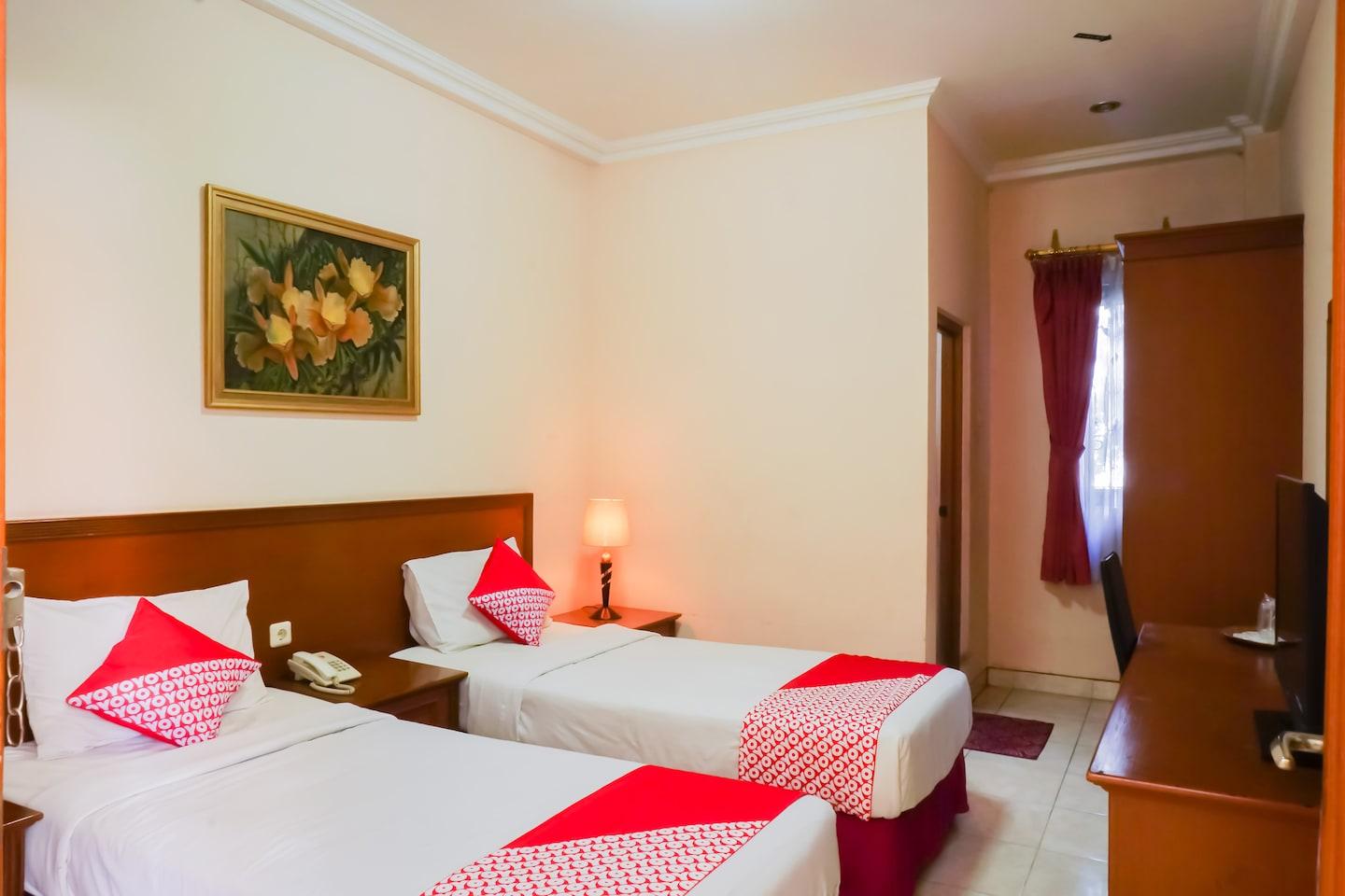 OYO 701 Ardellia Hotel -1