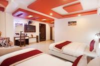 OYO 347 Hotel New Atithi