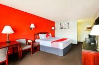 OYO Hotel Texarkana North Heights AR Hwy I-30