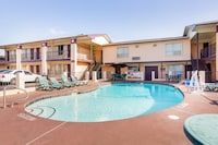 OYO Hotel Texarkana North Heights AR Hwy I-30