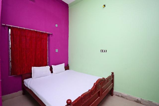 SPOT ON 36025 Hotel Shrestha Inn SPOT
