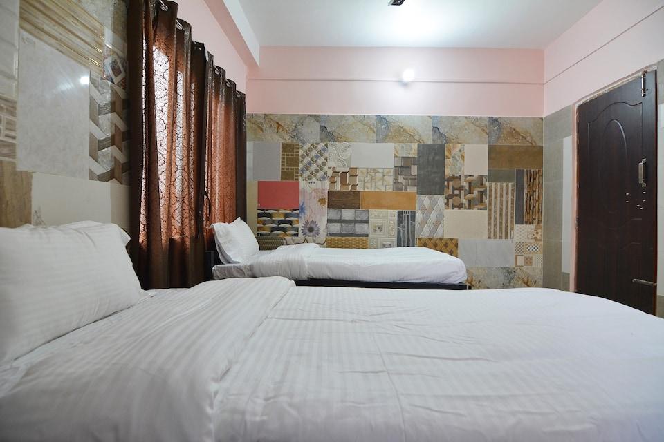 SPOT ON 36029 Nandini Lodge