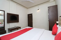 OYO 36031 Hotel Downtown Suite
