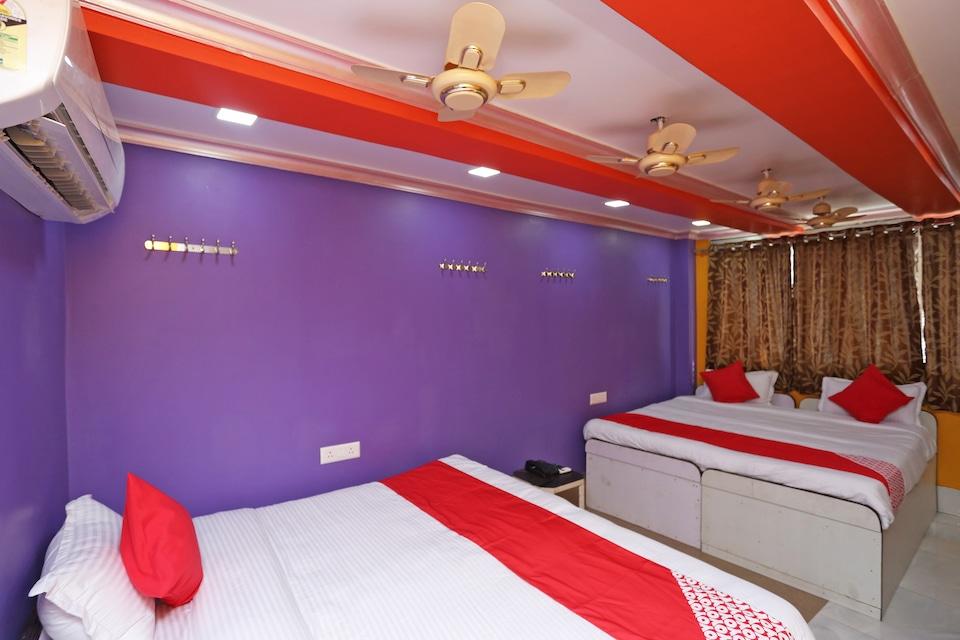 OYO 36039 Sri Vinayak Residency, Cuttack, Cuttack