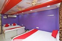 OYO 36039 Sri Vinayak Residency