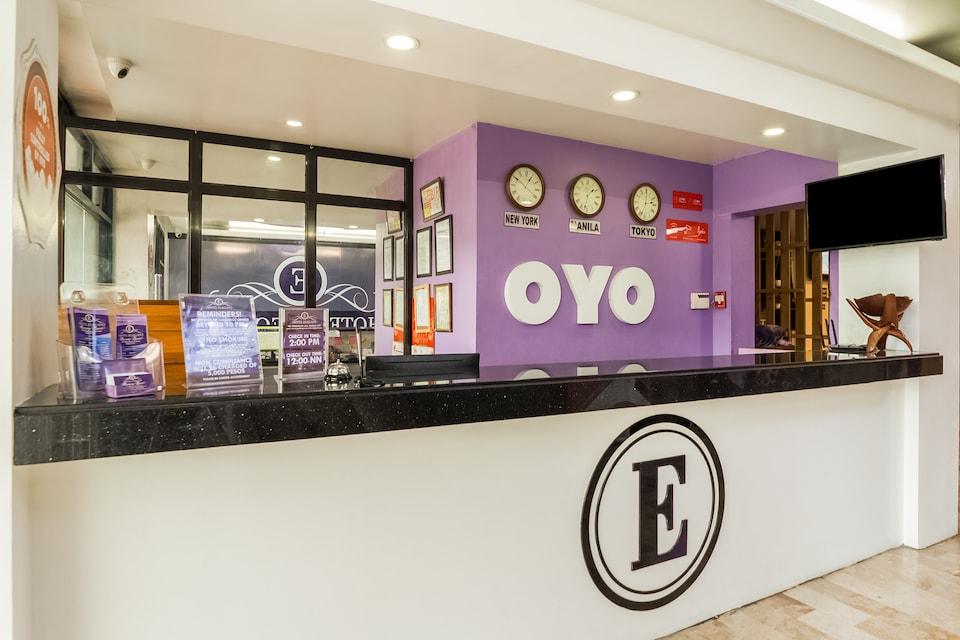 OYO 175 Hotel Elegant