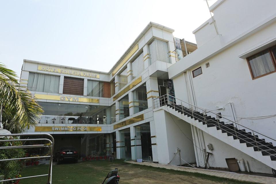 OYO 36059 Shimaya Home Stay, Dehradun ISBT, Dehradun