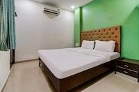 SPOT ON 36061 Om Residency  SPOT