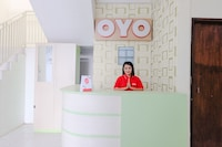 OYO 709 Menjangan Residence at Klayatan