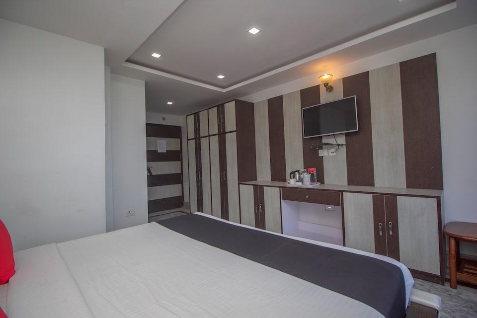 Capital O 36069 Hotel Chitrakoot Residency
