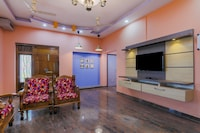OYO 36078 Spacious 2bhk Near Boat House