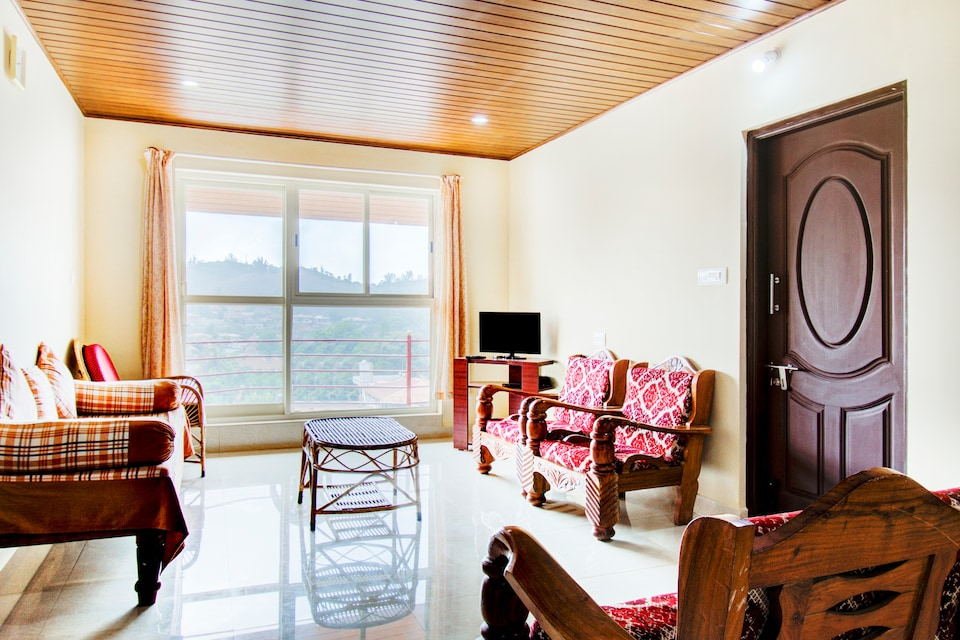OYO Home 36182 Cozy Stay Coorg