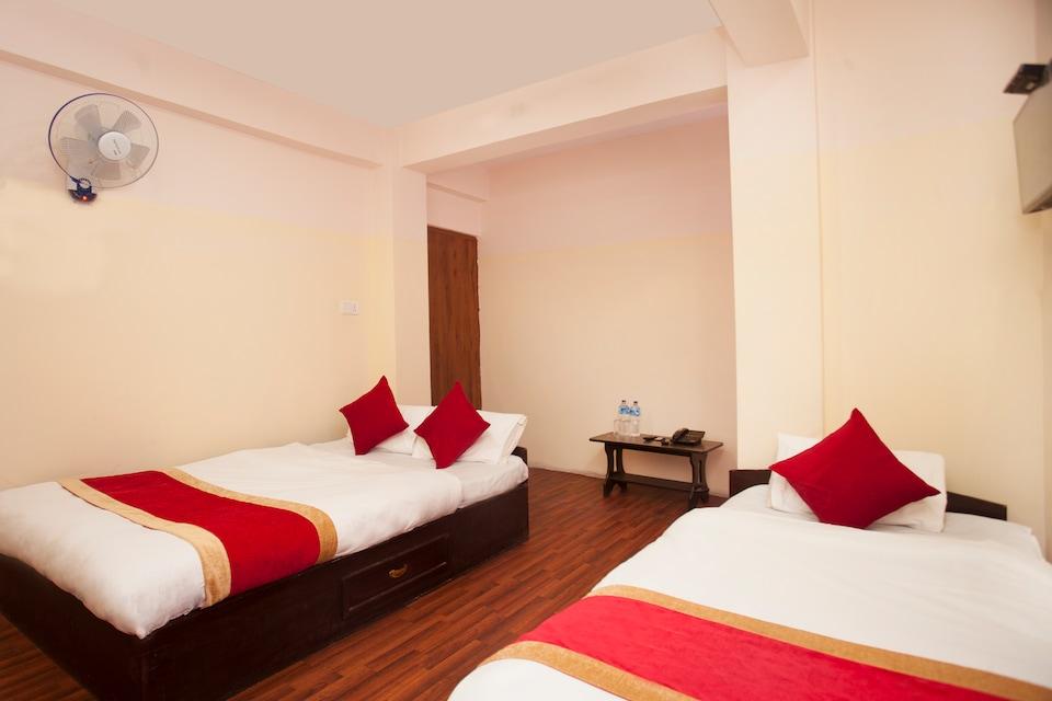 OYO 349 Hotel Classio Inn