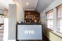 OYO Redstone Hotel