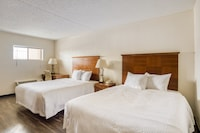 OYO Hotel San Antonio Lackland Air Force Base North