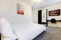 OYO Home Kings Cross-St Pancras 2 bedroom