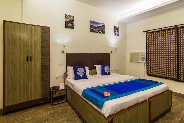 OYO Rooms 433 Jangpura