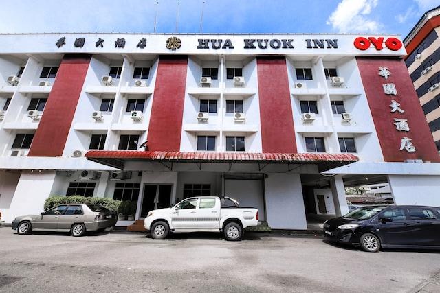 OYO 979 Hua Kuok Inn