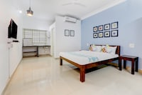 OYO Home 36236 Luxurious Studios Anjuna