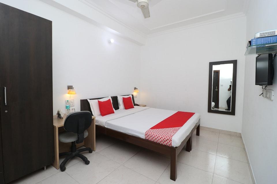 OYO 36237 Hotel Maruti Inn