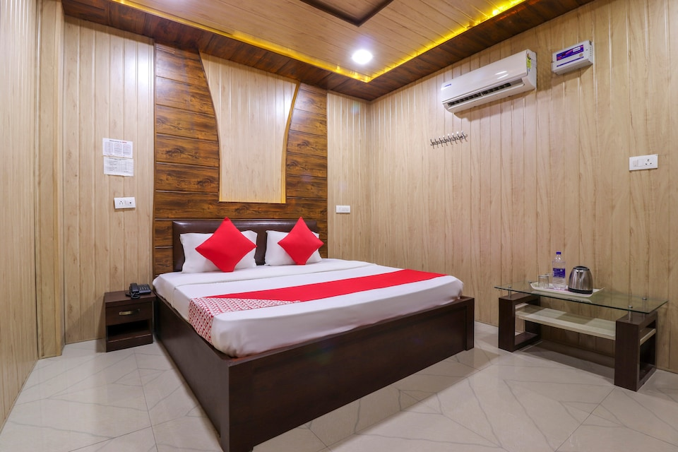 OYO 36242 Park View Hotel & Marriage Point