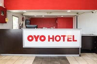 OYO Hotel Fort Worth East Gateway Ball Park