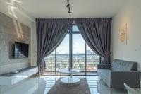 OYO Home 987 Premium 1BR 1 Tebrau Residences