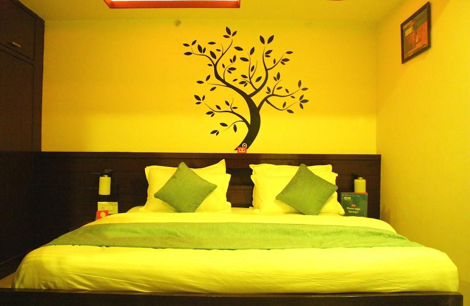 OYO Rooms 173 Hotel Royal Jaipur Palace, Amer, Jaipur