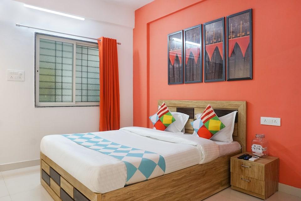 OYO Home 36276 Peaceful Stay Hinjewadi, Hinjewadi Pune, Pune