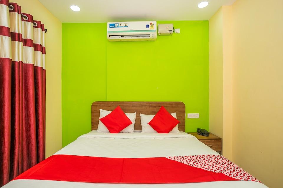 OYO 36277 Sri Durga Comforts, Indiranagar Extension Bangalore-II, Bangalore