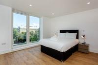 OYO Home Clapham Studio