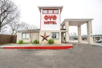 OYO Hotel San Antonio near AT&T Center