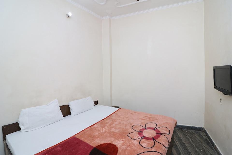 SPOT ON 36286 Agarwal Lodge
