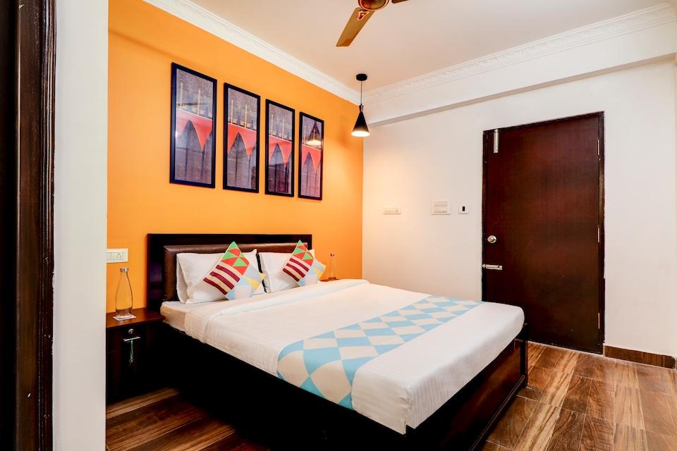 OYO 36292 Exotic Stay Dodda Banaswadi