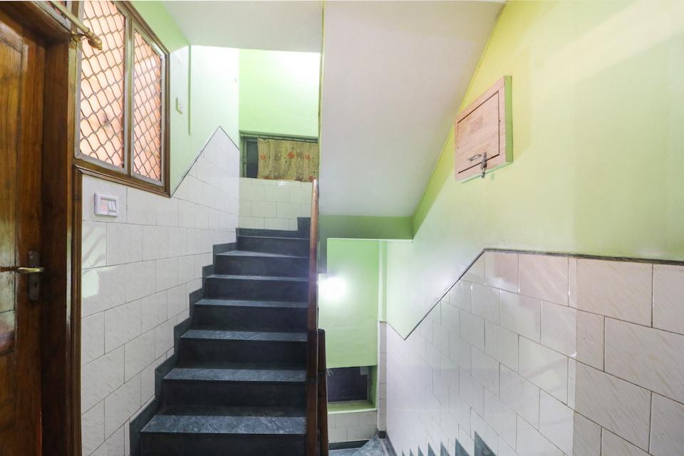 SPOT ON 36298 Shree Ganesh Guest House