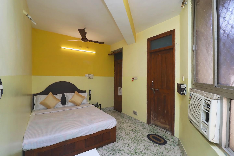SPOT ON 36298 Shree Ganesh Guest House -1