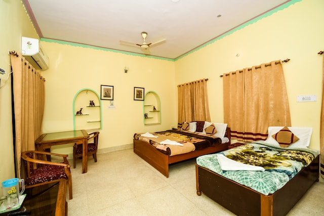 OYO 36310 Poonam Guest House