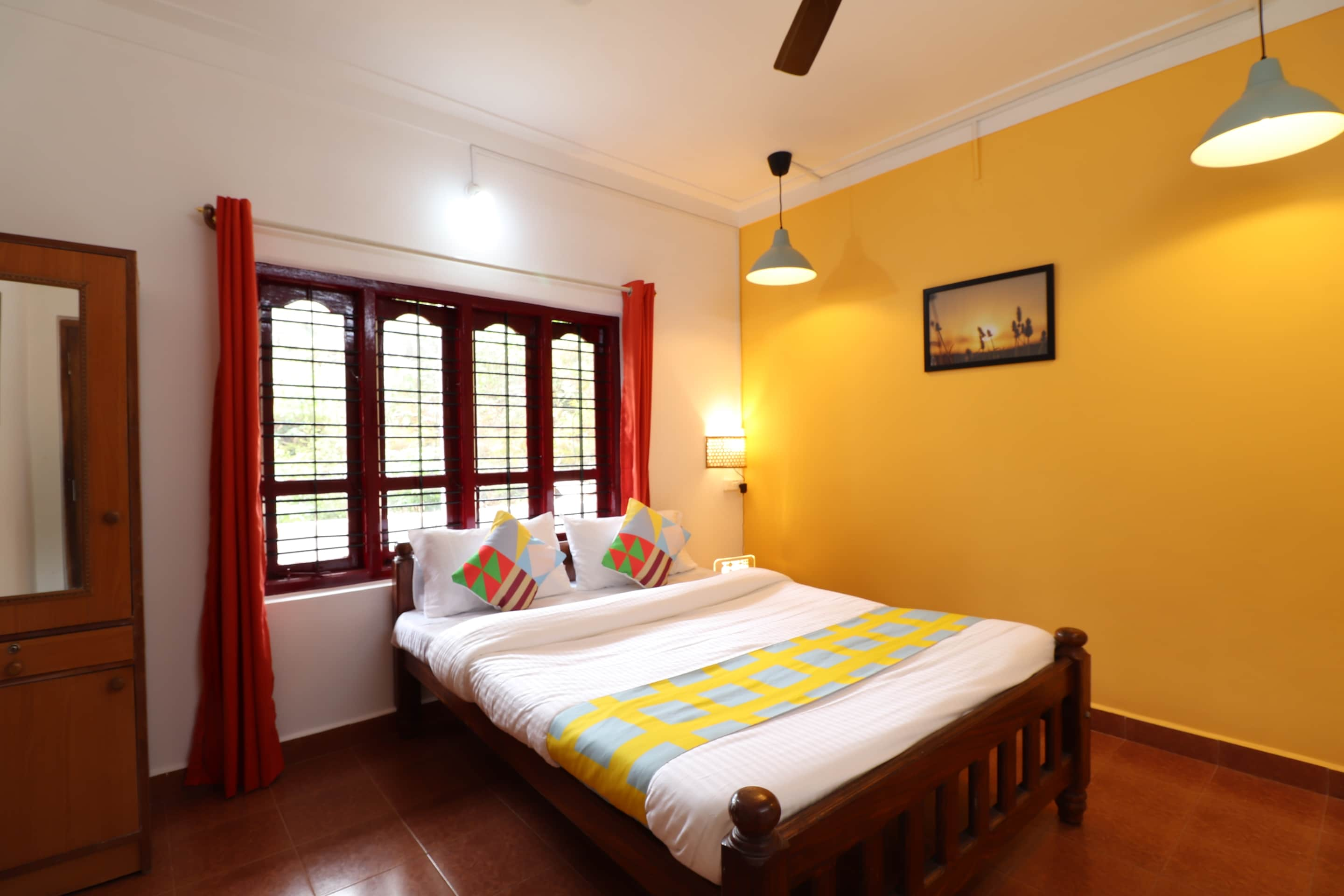OYO Home 36437 Hill Side Stay Coorg
