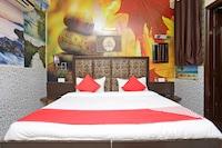 OYO 36447 Hotel Angel Paradise
