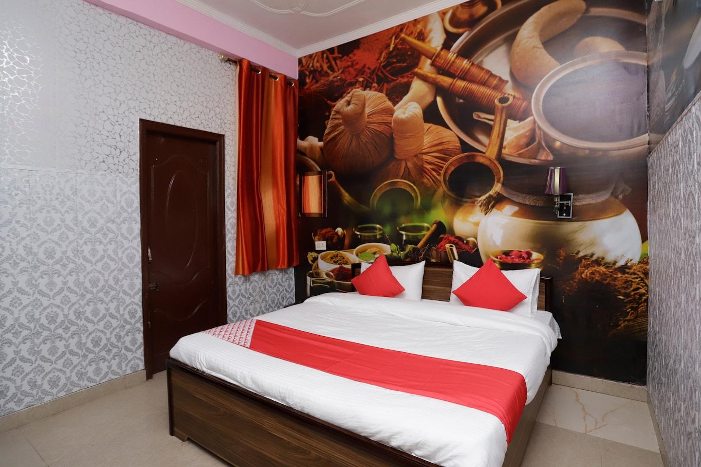OYO 36447 Hotel Angel Paradise -1